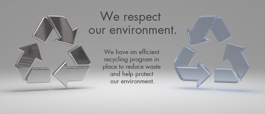 respect for our environment
